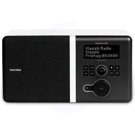 Technisat DAB+ DigitRadio 300