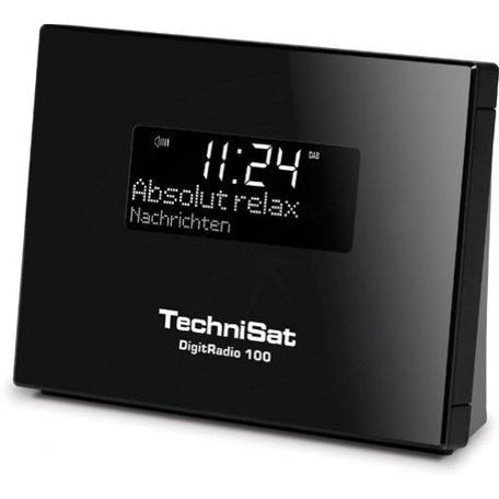 TechniSat DAB+ Digit Radio 100 IR
