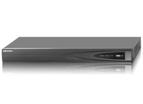 Hikvision HD 2 MP camerasysteem met 1x IP Dome Camera