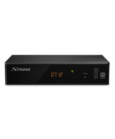 Strong SRT 8541FTA DVB-T2 HEVC HD, display