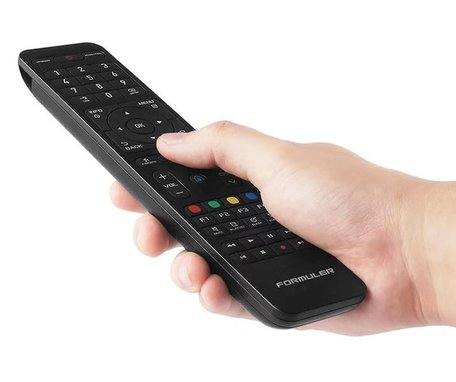 Formuler Remote Control Z7/Zx/Z+/Z prime