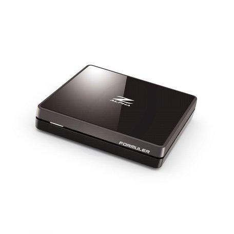 Formuler Z Alpha - IPTV Mediaspeler 4K UHD