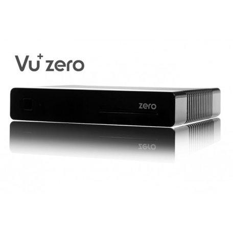 Vu+ Zero V2 HD SAT HEVC H.265