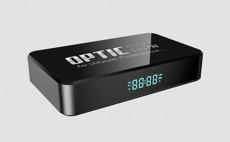 Maxytec Optic Ultra Lion 4k