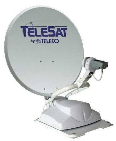 Teleco Telesat BT 85, Panel 16 SAT, Bluetooth
