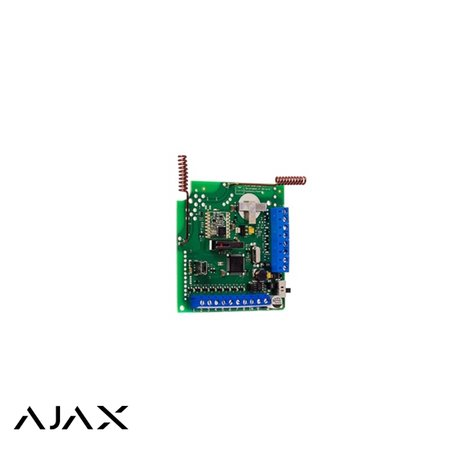 Ajax ocBridge Plus universele integratiemodule