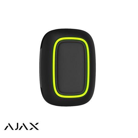 Ajax Paniekknop zwart