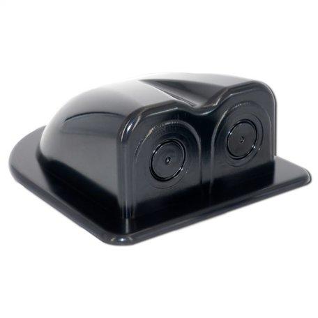 NDS Black kabel dakdoorvoer tbv Zonnepaneel PST-B