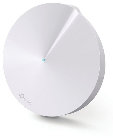 TP-LINK Deco M5 (1-Pack) Wit Intern 2