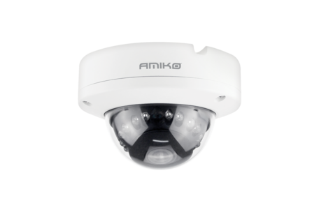 Amiko 3MP IP Dome Camera
