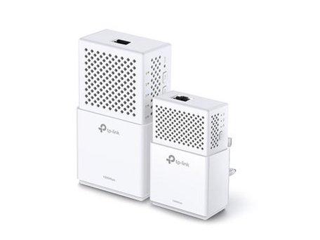 TP-LINK TL-WPA7510 KIT 1000 Mbit/s Ethernet LAN Wi-Fi Wit 2