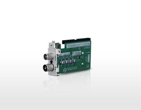 VU+® Advanced Pluggable Tuner DVB-T2/C