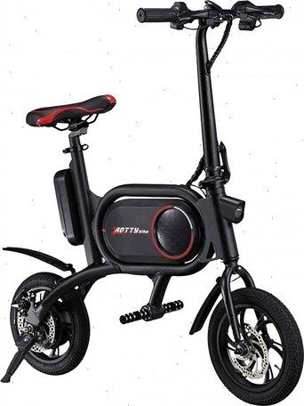 Telestar Trotty-bike e-scooter 36V/5200mAh opvouwbaar