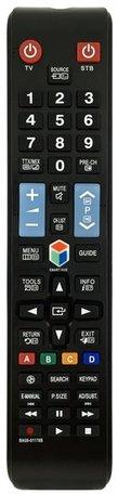 Vervangende afstandsbediening geschikt voor Samsung bn59-01178b