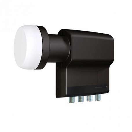 Inverto Black Premium Quad lnb