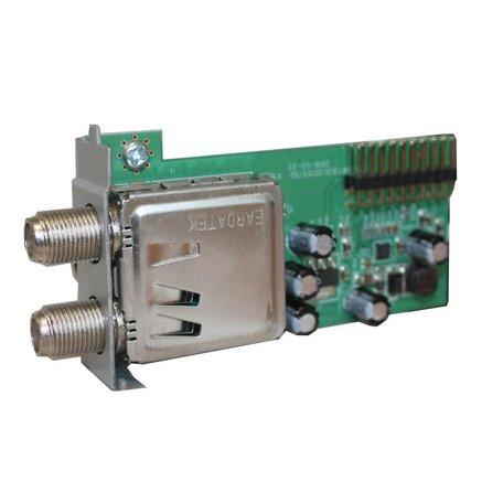 Mutant HD51 losse DVB-S2X Tuner