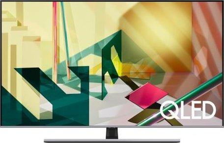 Samsung QLED 4K QE55Q77T (2020) NL Versie