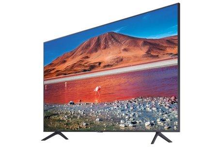 Samsung Series 7 UE50TU7172U 50 INCH 4K Ultra HD Smart (NL Versie)