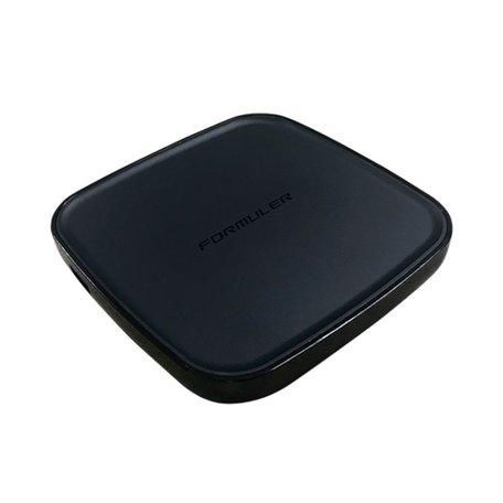 Formuler GTV - IPTV Set Top box - AndroidTV