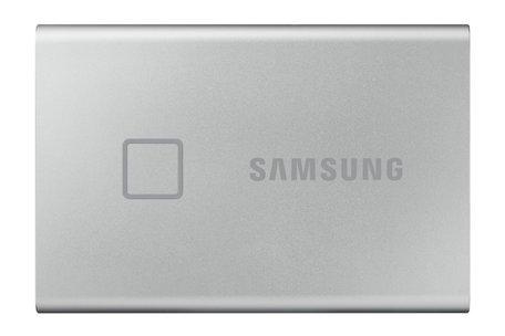Samsung MU-PC1T0S 1000 GB Zilver