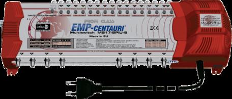 EMP Centauri MS17/8PIU-6 DiSEqC multiswitch