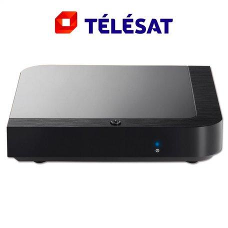 M7 TELESAT MZ 102 HD Telesat