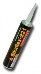 Sikaflex 221 kit t.b.v. Oyster / Xsarius / Teleco