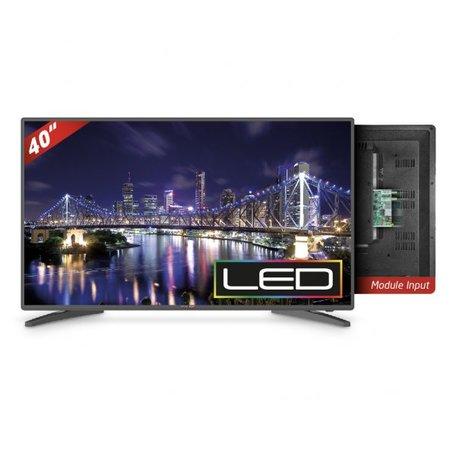 Redline PS40 - LED - FULL HD TV - 40 inch (102 cm)