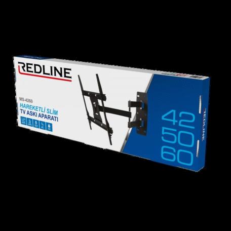 Redline draaibare tv beugel voor 42 tot 60 inch