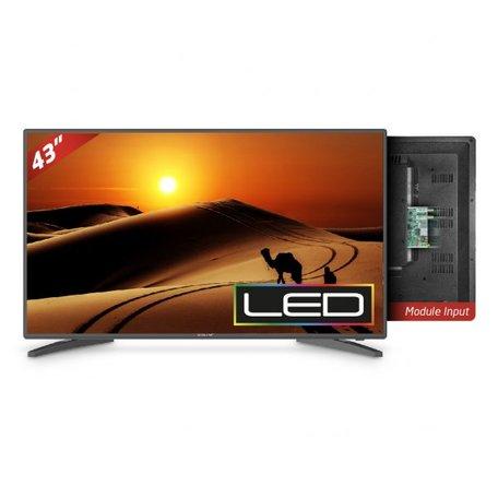 Redline PS43 - LED - FULL HD TV - 43 inch (109 cm)
