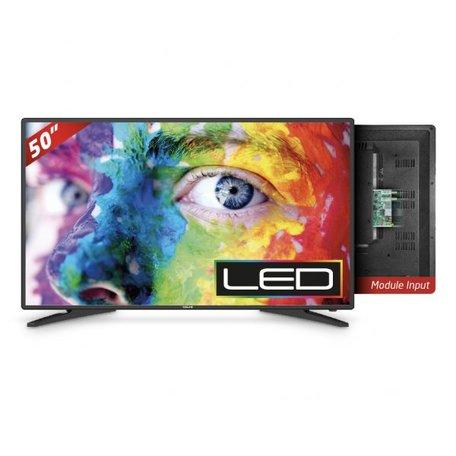 Redline PS50 - LED - FULL HD TV - 50 inch (127 cm)