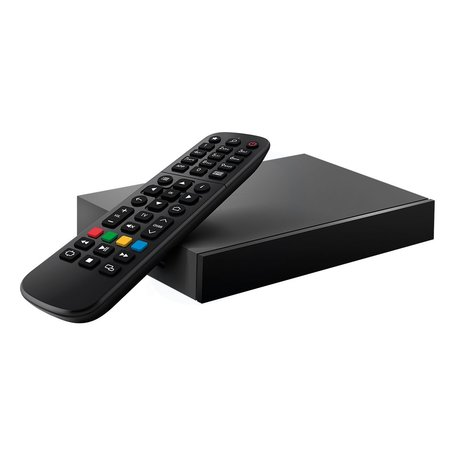MAG 520W3 - IPTV - Linux - 4K - HEVC