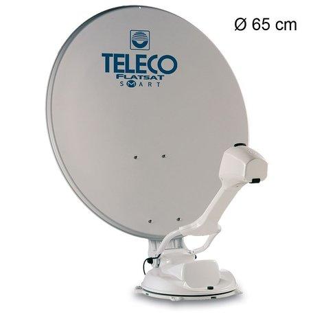 Teleco Flatsat SKEW Easy BT 65 SMART P16 SAT Bluetooth