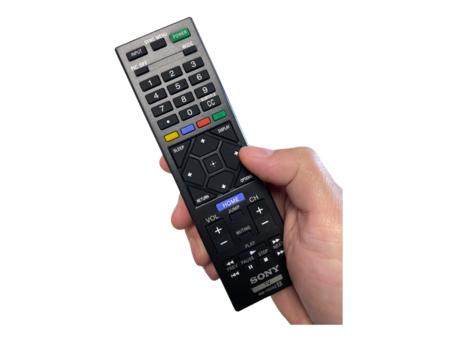 SONY afstandsbediening RM-YD092