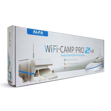 Alfa Network WiFi Camp Pro 2 v2 Set