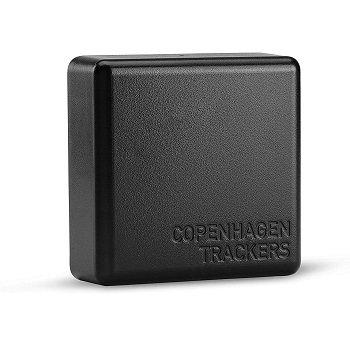 Cobblestone GPS Tracker plug&play Zonder Abonnement