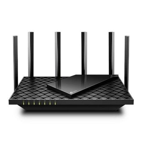 TP-LINK Archer AX73 draadloze router Gigabit Ethernet Dual-b