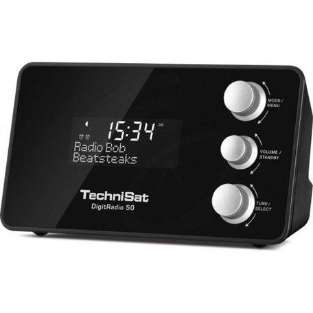 TechniSat DAB+ DigitRadio 50