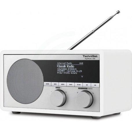Technisat DAB+ DigitRadio 400