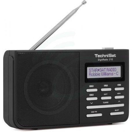 TechniSat DAB+ DigitRadio 210