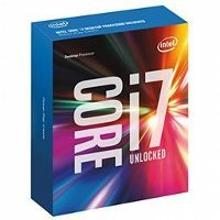 Intel Core i7-6700K 4GHz 8MB Smart Cache Box