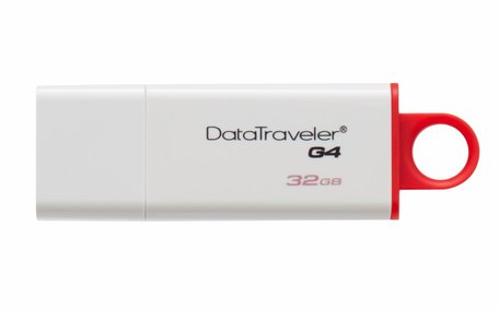 Storage Kingston DataTraveler 32GB USB3.0 Gen4