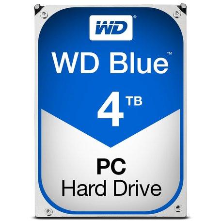 Western Digital 4TB IntelliPower - 64MB - SATA3