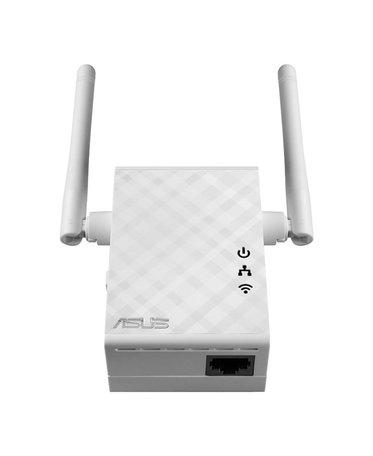 ASUS RP-N12 WLAN toegangspunt 100 Mbit/s