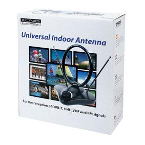 Universal Indoor Antenna
