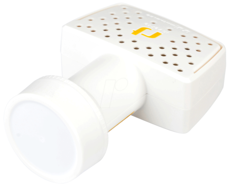 Unicable II programmable 40mm LNB with 32UB