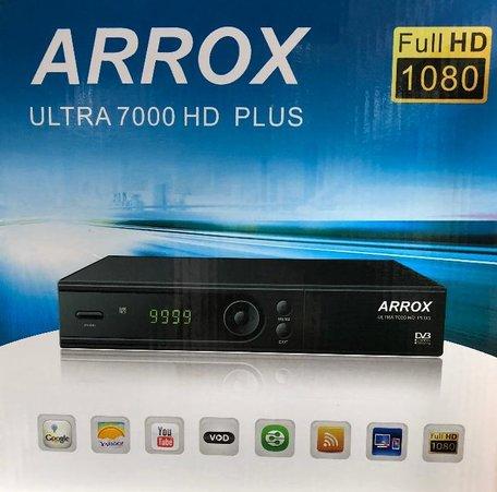 Arrox Ultra 7000