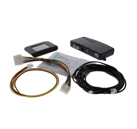 DVBS-2 upgrade kit voor oyster vision 1 en 2