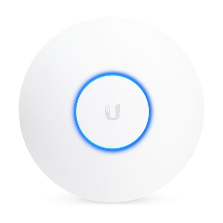 Ubiquiti Networks UniFi AC HD 1700Mbit/s Power over Ethernet (PoE) Wit WLAN toegangspunt