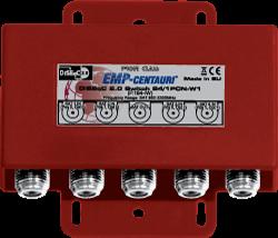EMP disqec switch 4in1
